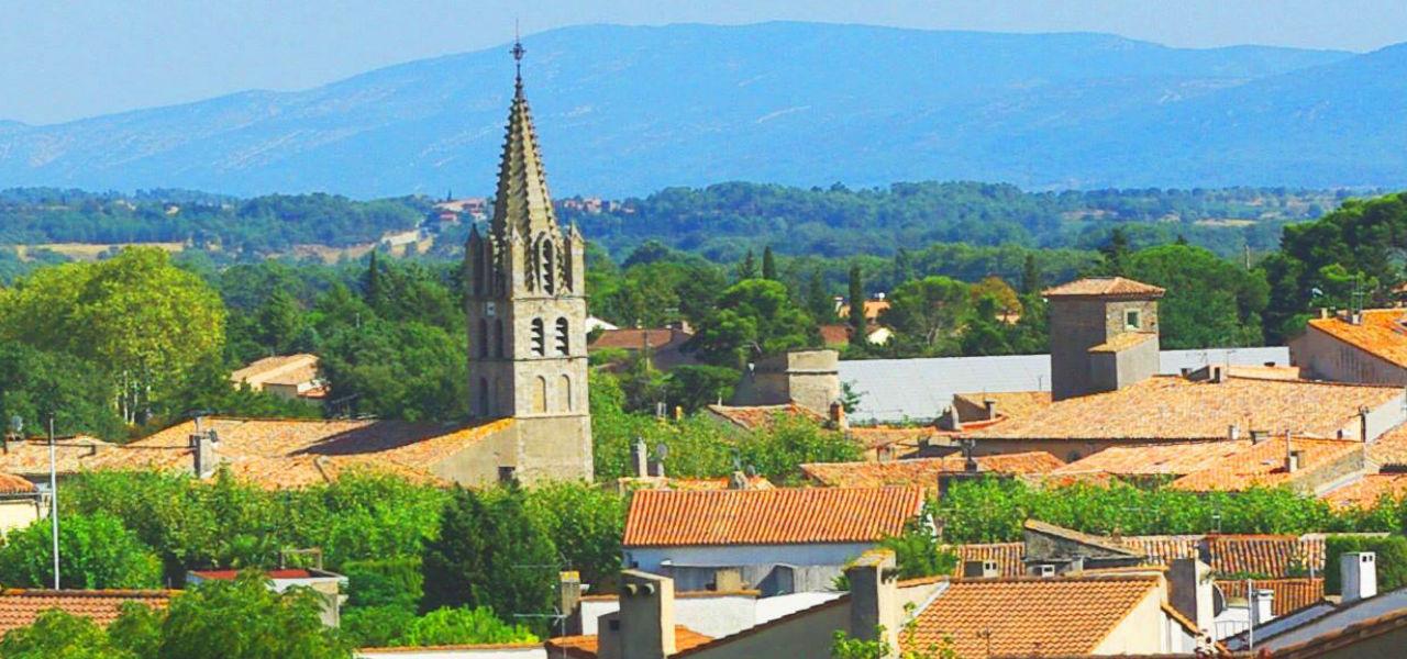 Terrain à vendre à Villemoustaussou - Les Balcons du moulin Saint Bernard